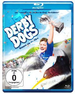 Derby Dogs (Blu-Ray)